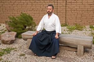 2015-05-(15-17) Aikido seminaras su I. Novikovu